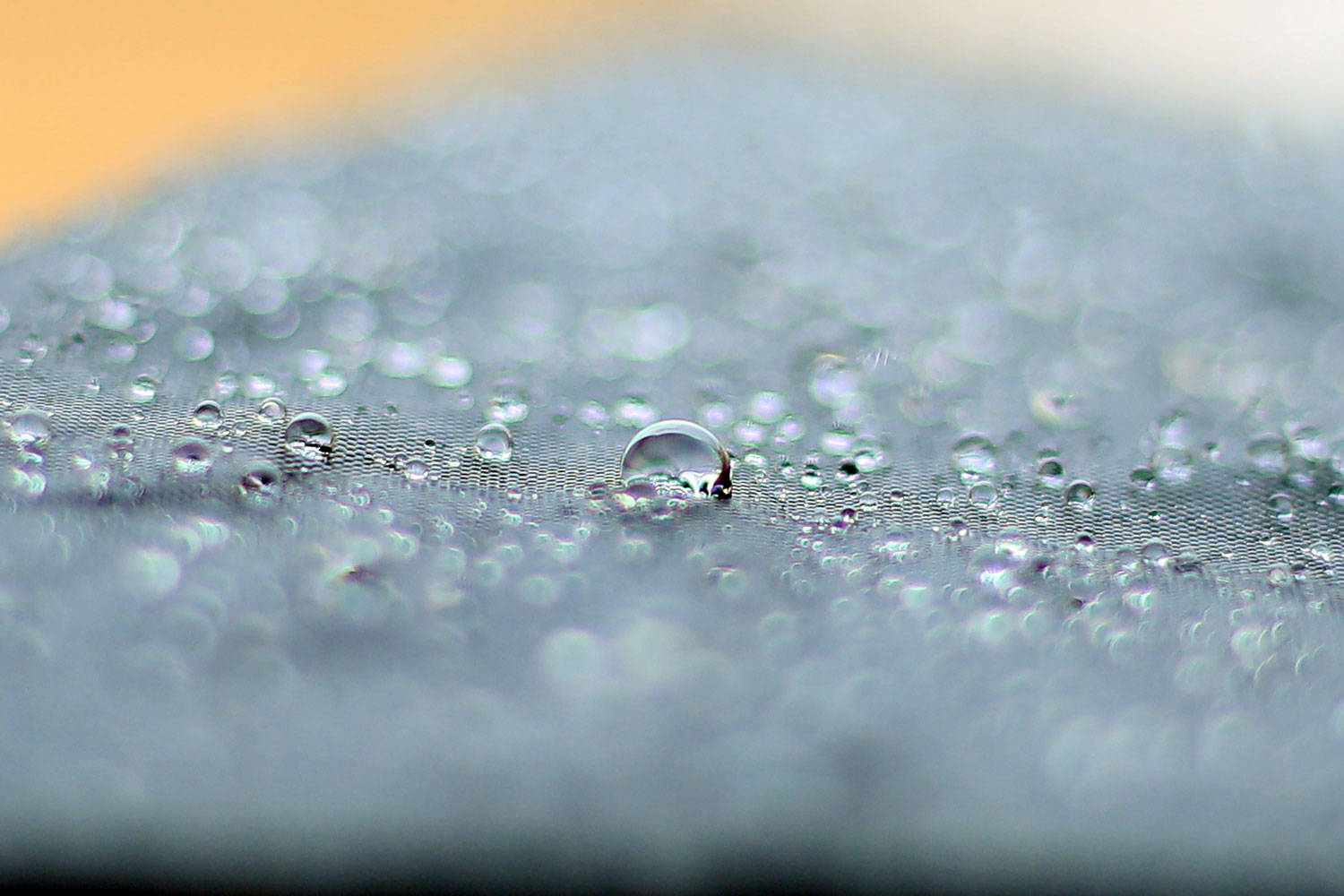 Form and function – changing the characteristics of coatings